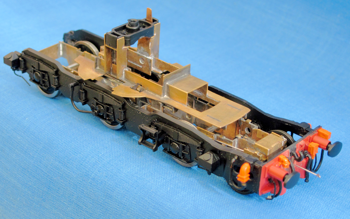 Penbits Model Railways
